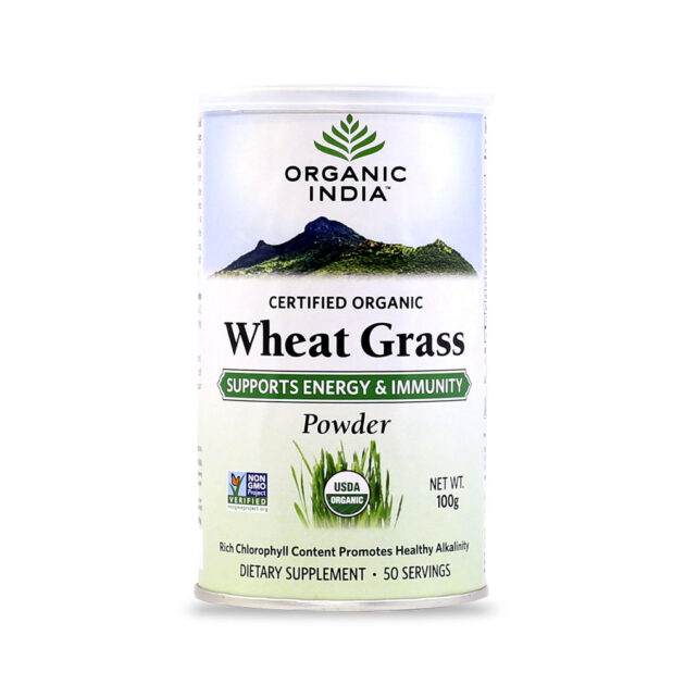 Wheat Grass Dubai