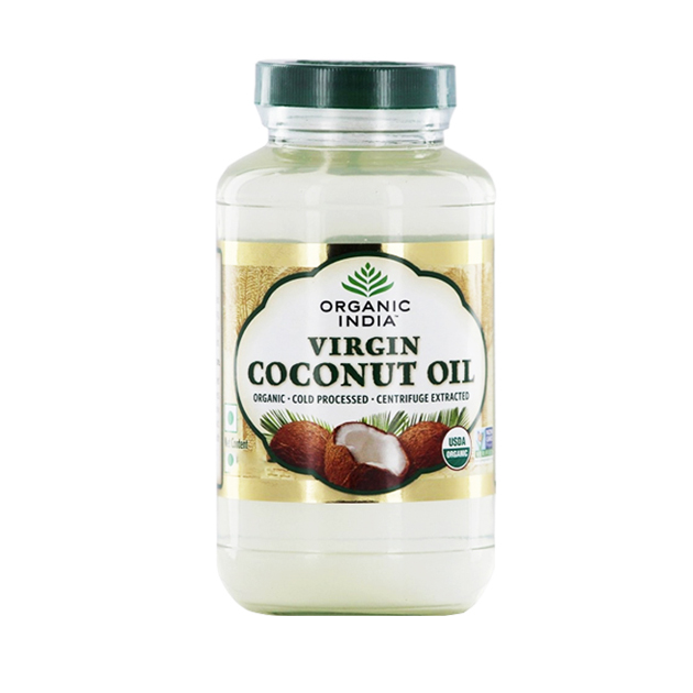 Organic India Cocunut Oil